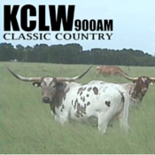 KCLW 900 AM