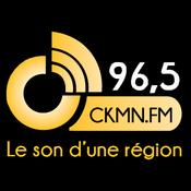 CKMN 96.5 FM
