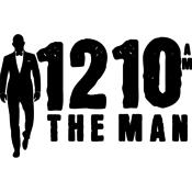 1210 The Man
