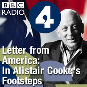 In Alistair Cooke\'s Footsteps