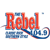 WRBF - The Rebel 104.9 FM