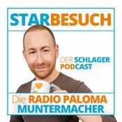 Starbesuch bei den Radio Paloma Muntermachern