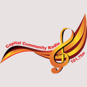 Capital Community Radio 101.7 FM - Perth's Radio for Seniors