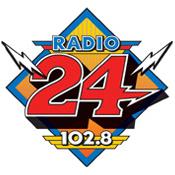 Radio 24 102.8