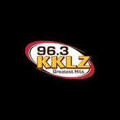 KKLZ-FM - 96.3 FM