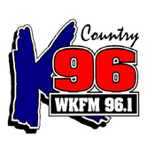 WKFM - Country 96.1 FM