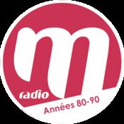 M Radio - Années 80 et 90