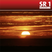 SR 1 - Abendrot