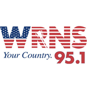 WRNS-FM 95.1