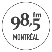 98.5 Montreal
