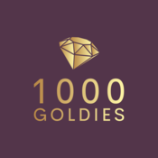1000 Goldies