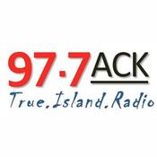 WAZK - 97.7 ACK-FM