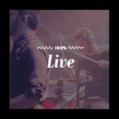 100% Live - Radios 100FM