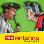Friedrich II. und der Müller von Sanssouci | Antenne Brandenburg vom rbb