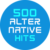 OpenFM - 500 Alternative Hits