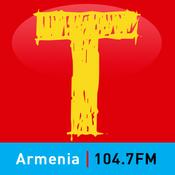 Tropicana Armenia 104.7 fm