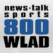 WLAD - Radio 80 800 AM