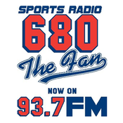 WCCN - Sports Radio 680 The Fan