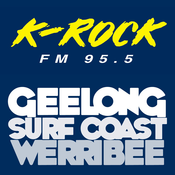 95.5 K-Rock Geelong