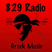 829 Radio Greek