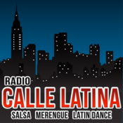Radio Calle Latina - Salsa & Merengue