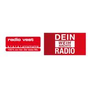 Radio Vest - Dein Weihnachts Radio