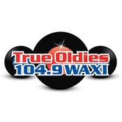 WAXI - True Oldies 104.9 FM