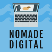 Nomade Digital : Vivre et travailler n\'importe où dans le monde