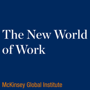 The New World of Work