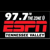 WZZN-FM - ESPN 97.7 The Zone