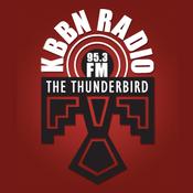 KBBN-FM 95.3 FM