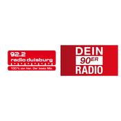 Radio Duisburg - Dein 90er Radio