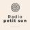 Radio petit son