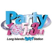 WPTY - Party 105.3 FM