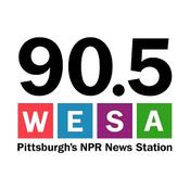 WESA 90.5 - Pittsburgh\'s NPR News
