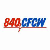 CFCW 840 AM
