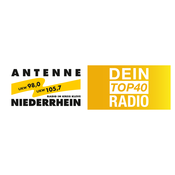 Antenne Niederrhein - Dein Top40 Radio