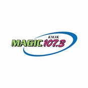 KMJK - Magic 107.3 FM