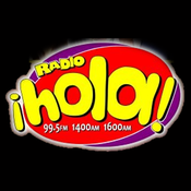 WHOL - Radio Hola 1600 AM