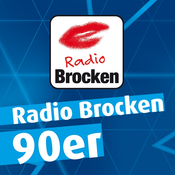 Radio Brocken 90er