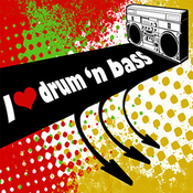 Miled Music Drum Bass