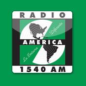 WACA - Radio America 1540 AM