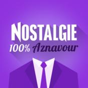 Nostalgie 100% Aznavour