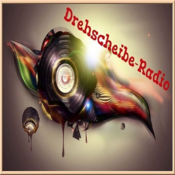 Drehscheibe-Radio