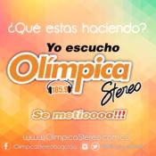 Olímpica Stereo 105.9 Bogotá