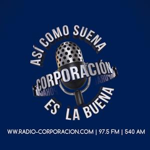 Resultado de imagen para radio corporacion, ncaragua