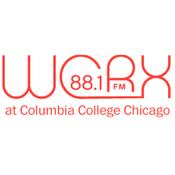 WCRX - 88.1 FM