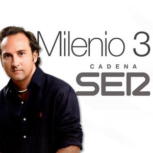 Milenio 3 Podcast Iker Jiménez | Escucha podcast en línea gratis
