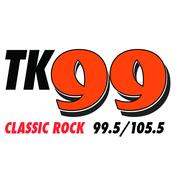 WTKV - TK99 105.5 FM