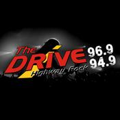 KHWZ - The Drive 96.9 FM